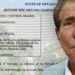 Nevada casino regulators to strip Steve Wynn of gaming license