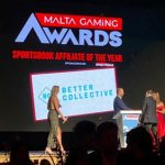Better Collective wins Sports Book Affiliate of the Year at Malta Gaming Awards 2019