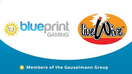 Blueprint Gaming acquires Livewire Gaming