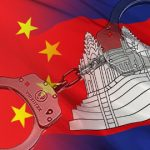 China busts major Cambodia-based online gambling ring
