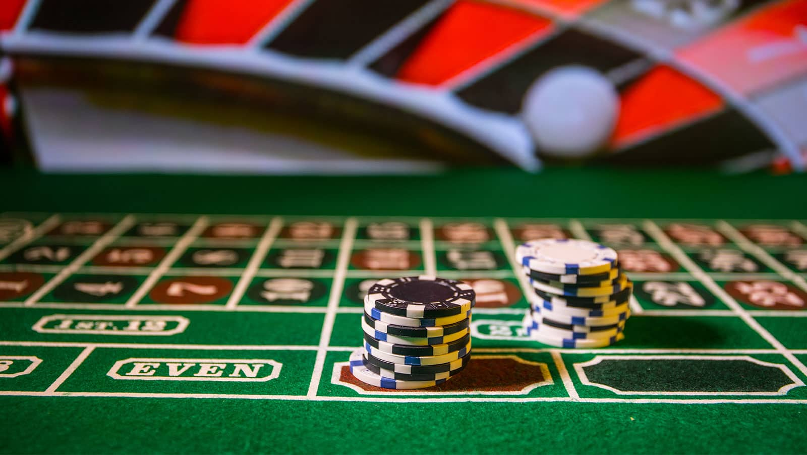 Choctaw Nation competes with Cherokee Nation for gambling license