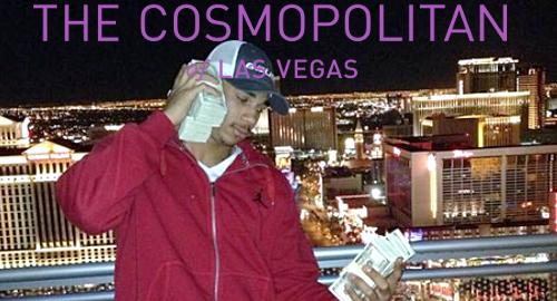 Cosmopolitan casino sues NHL'er Evander Kane over $500k marker