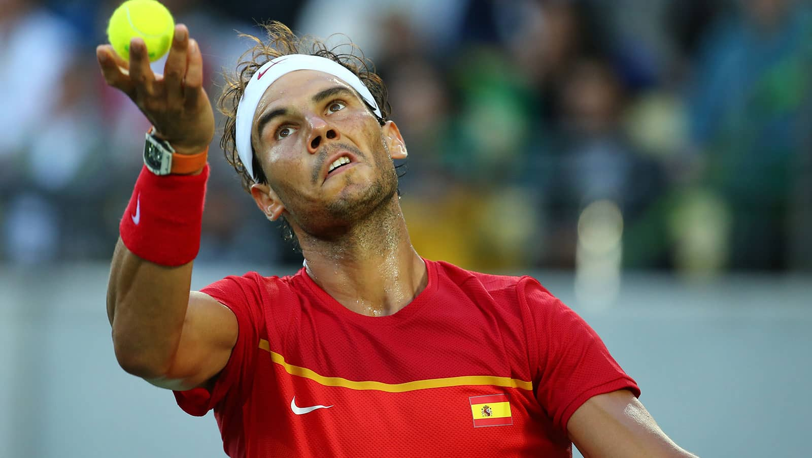 Davis Cup Final sees Spain reign in Madrid as Nadal claims victory