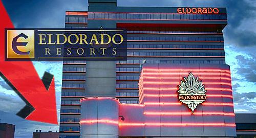 Eldorado Resorts profit dips ahead of Caesars merger vote