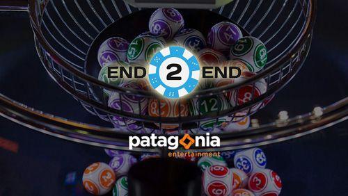 END 2 END bingo content enriches Patagonia Entertainment offering