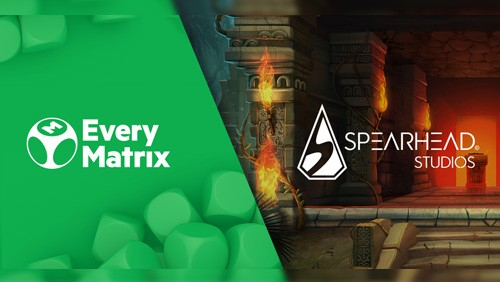 EveryMatrix launches into gaming development with Spearhead Studios