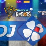 French lottery, betting operator FDJ's shares soar after IPO