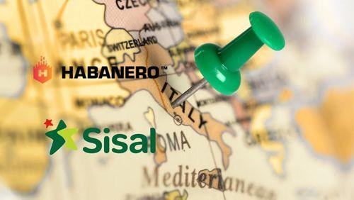 Habanero scales up with SISAL