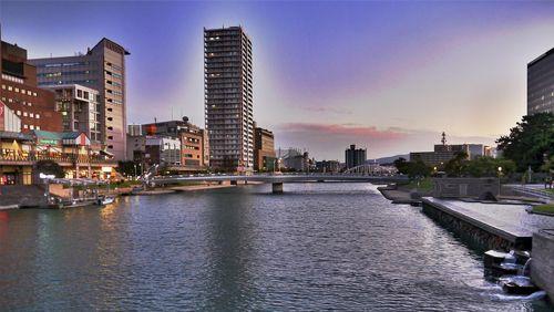 Japan IR application period announced, Kitakyushu City enters the mix