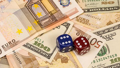 Latvian Parliament increases taxes on gambling