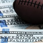 Legal sports wagers in the US reach new levels
