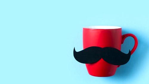 """""""Movember"""" specials"""