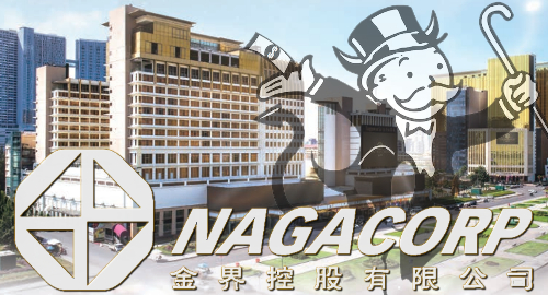 NagaCorp extends Phnom Penh casino monopoly by 10 years