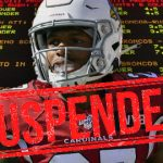 NFL suspends Arizona CB Josh Shaw for betting on games