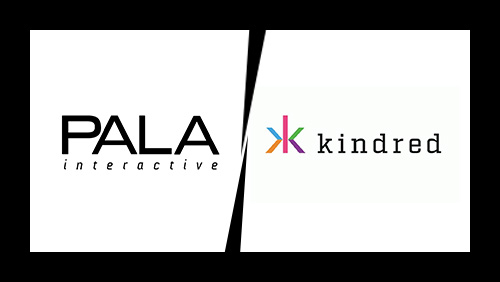 Pala Interactive selected by Kindred to supply online gaming platform for Unibet brand in Pennsylvania