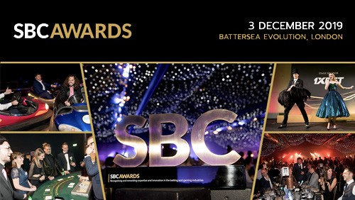 SBC Awards 2019 offer great pre-Christmas networking opportunities