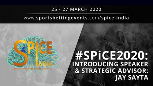 SPiCE interview – Interview with Jay Sayta