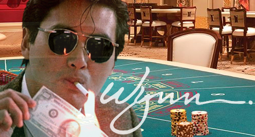Wynn Resorts loses $3.5m in Q3 as VIP gamblers play lucky