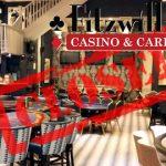 Dublin card club closing over quirk in new gambling legislation