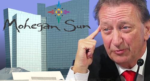 Mohegan Sun casino growing tired of Eugene Melnyk's stalling