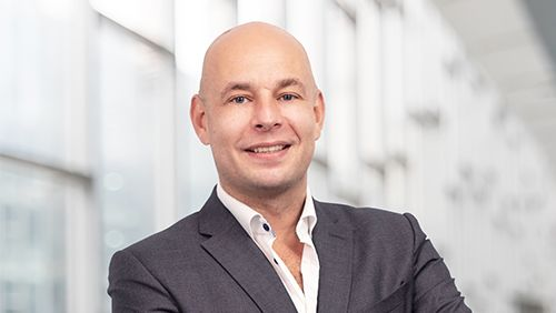 EveryMatrix appoints co-founder Stian Hornsletten as Group Chief Commercial Officer