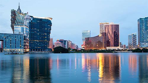 Macau to allow casinos to re-open as coronavirus fear passes