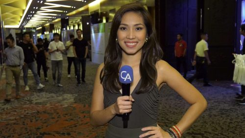 """PH takes int'l stage at G2E; PAGCOR vows """"more smoothly functional"""" regulations and operations"""
