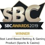 Playtech BGT Sports wins 'Best Land-Based Betting Product' at SBC Awards