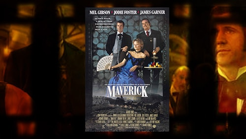 Poker On Screen Maverick 1994 Calvinayre Com