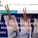 UK Gambling Commission issues anti-money laundering warning