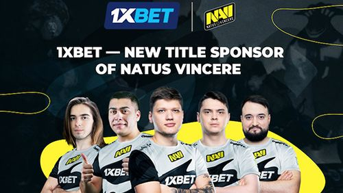Natus-Vincere-1xBet-partnership