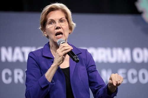 Democratic Primary Odds: #CNNisTrash declares Warren winner of first 2020 debate