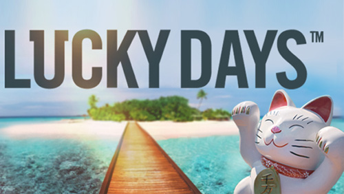 Award-winning gaming content developer Betsoft finalises deal with Lucky Days