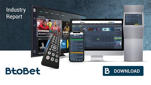 BtoBet to unveil its 3rd generation player-centric betting platform at ICE London
