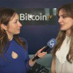 Chloe Tartan explains how operations can adopt blockchain technology