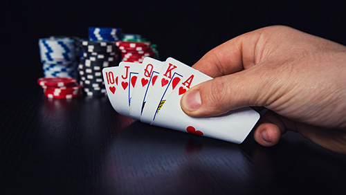Tsugunari Toma earns two high roller tournament wins during 2019 PokerStars EPT Prague