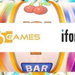 Iforium to add High 5 Games to Gameflex platform