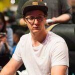 Kahle Burns wins MILLIONS UK Super High Roller for $350,000