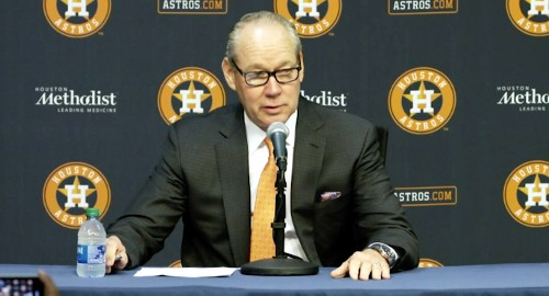 Astros sign-stealing report drives nails into MLB's integrity coffin