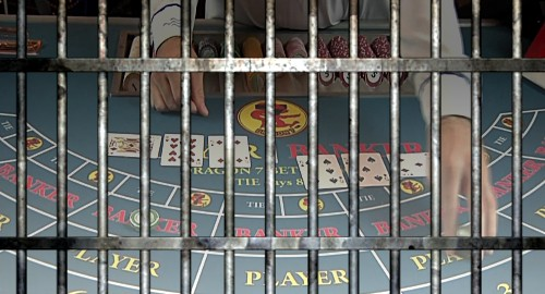 Maryland casino dealer jailed 18 months for baccarat cheat scam