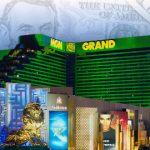 MGM unloads MGM Grand real estate to MGP/Blackstone REIT