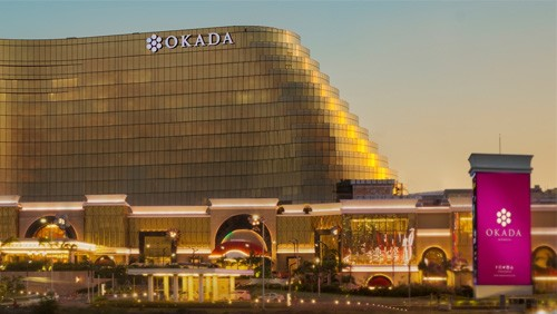 Okada Manila gets a boost from Union Gaming as revenue increases