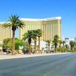 On Las Vegas and California's gig Economy