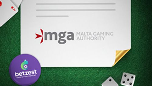 Online Sportsbook and Casino BETZEST goes live with MGA license