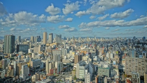 Osaka implements IR communications ban in wake of bribery scandal