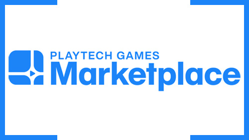 Playtech Games Marketplace partners with industry leading content providers