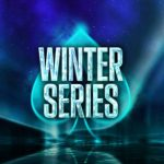 PokerStars Winter Series warms online players during New Year chill