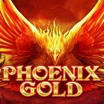 Soar to winning heights in Pariplay's new 'Phoenix Gold' slot