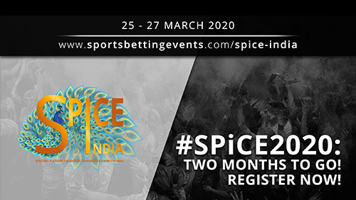 SPiCE 2020: Two months to go to SPiCE 2020!