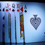 The first seven poker tells you ever gave away